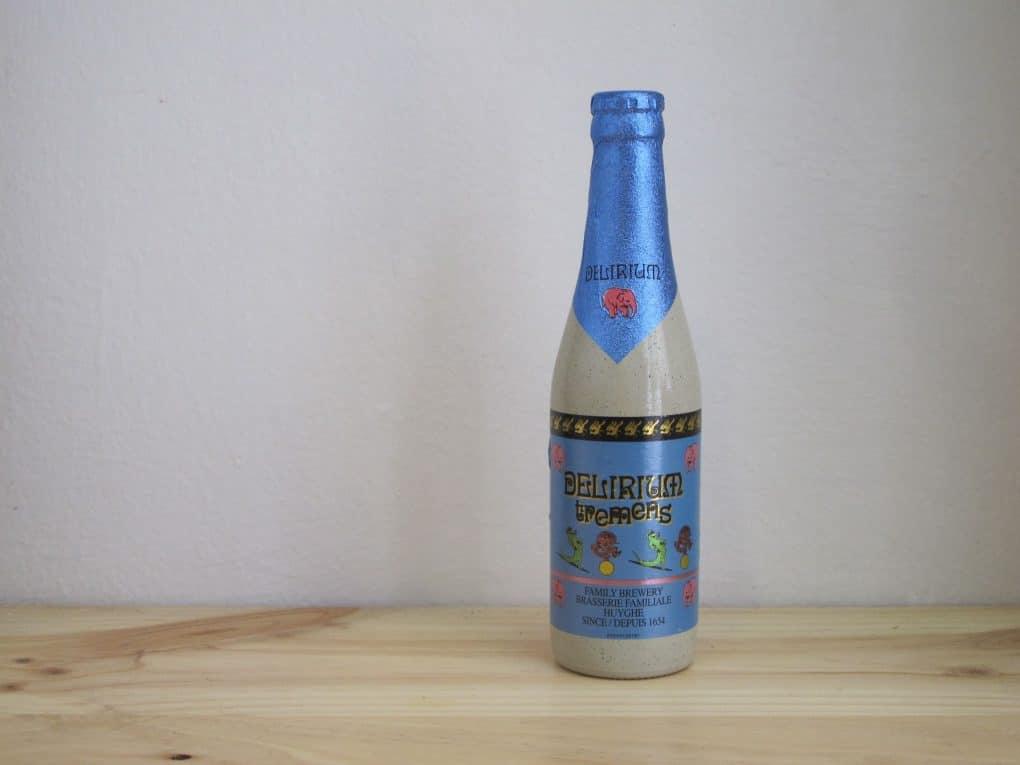 Cerveza Delirium Tremens