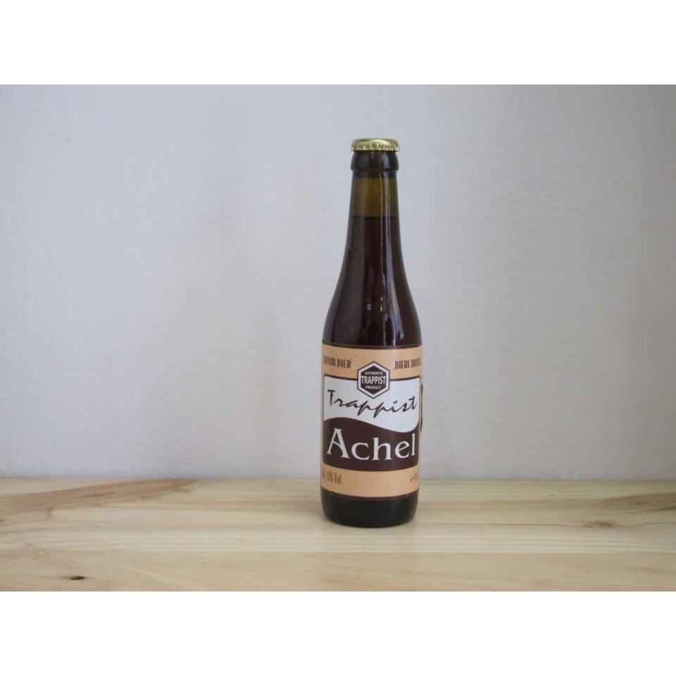 Cerveza Achel Bruin