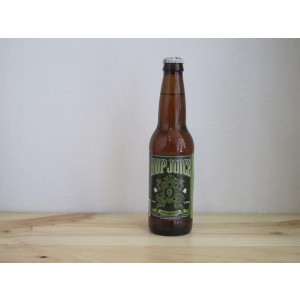 Cerveza Left Coast Hop Juice