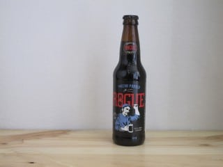 Cerveza Rogue Mocha Porter