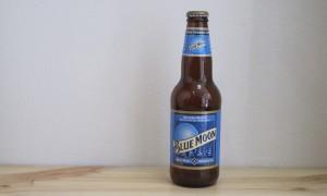 Cerveza Blue Moon Belgian White