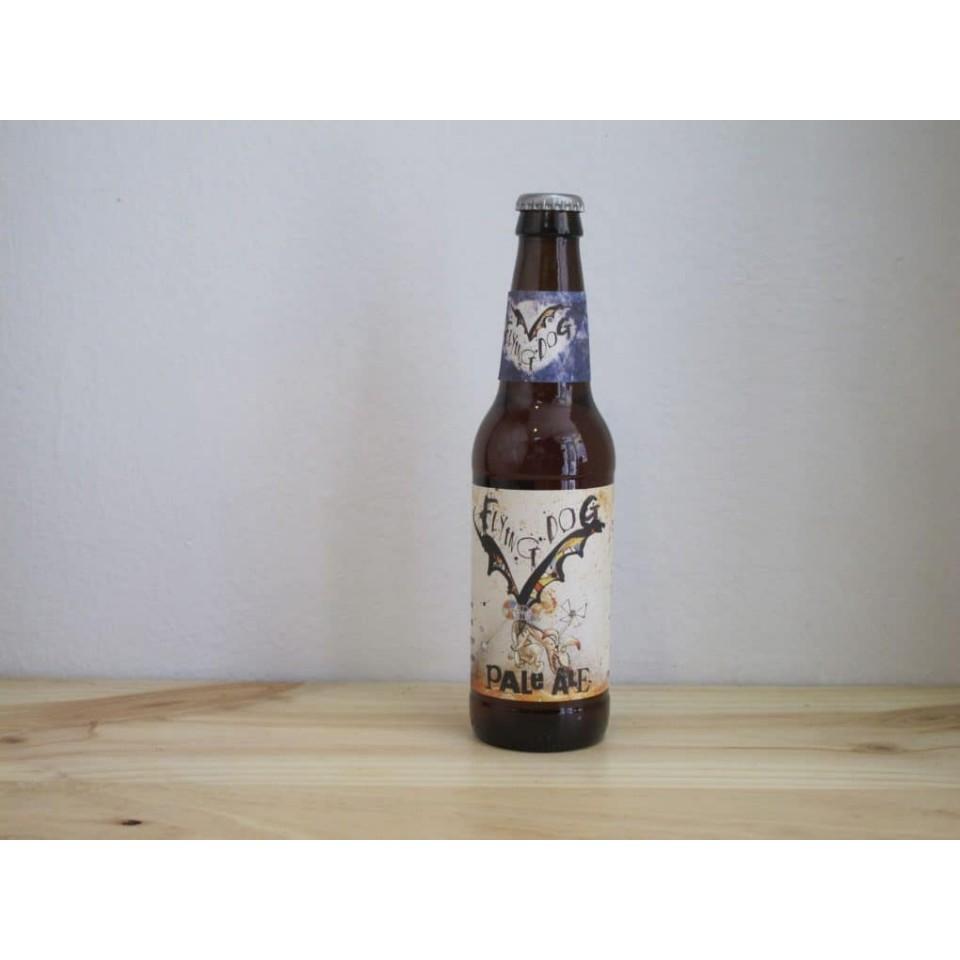Cerveza Flying Dog Pale Ale