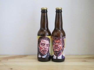 Cerveza Cinema Brewers $5 Shake