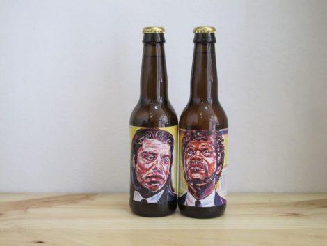 Cinema Brewers $5 Shake