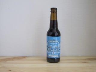 Cerveza Santo Cristo Palacio de Invierno