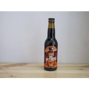 Cerveza Guineu Mr. Petroli