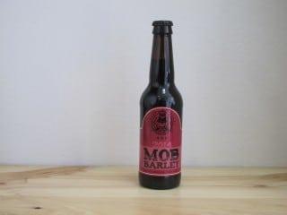Cerveza Guineu Mob Barley (2014)