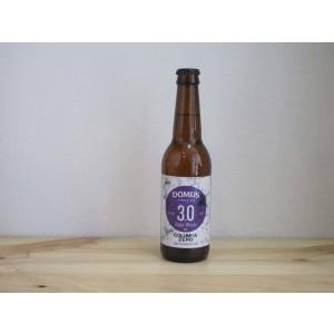 Cerveza Domus 3.0 Hoppy Weizen