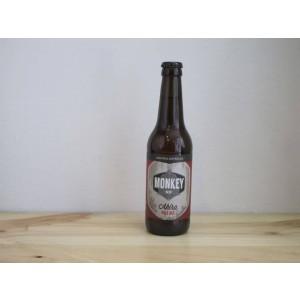 Cerveza Monkey Beer Akira