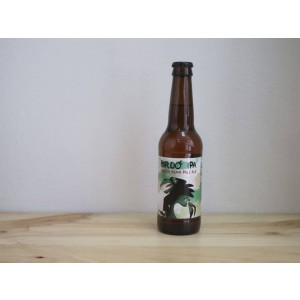 Cerveza Speranto Birdo