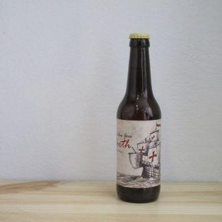 Cerveza La Quince Columbus Goes North