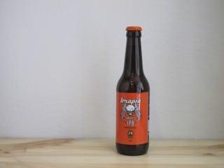 Cerveza Ballut Terapia IPA