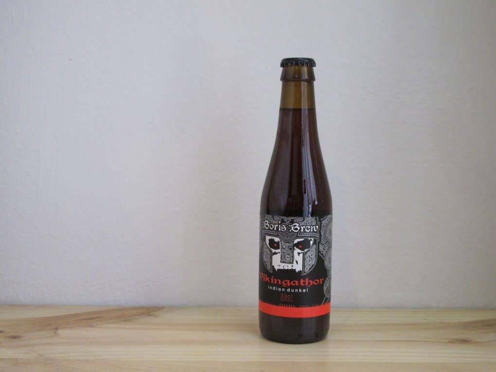 Cerveza Arriaca Vikingathor