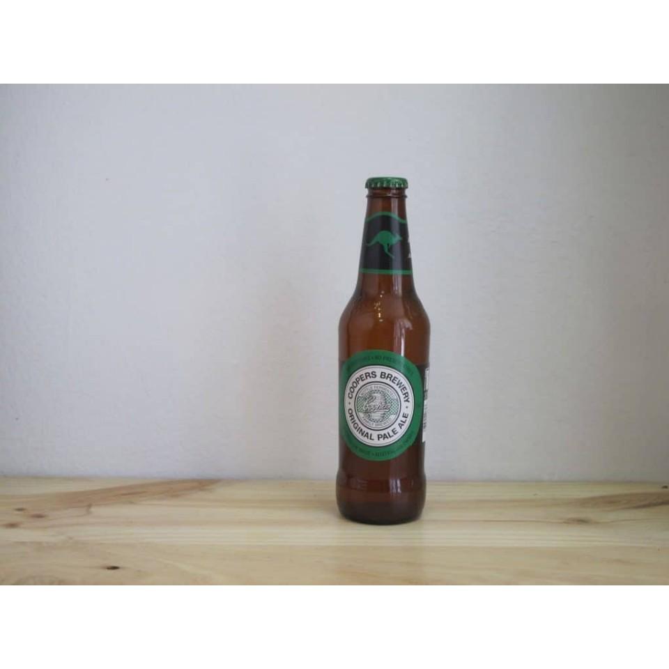 Cerveza Coopers Original Pale Ale