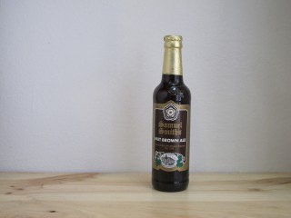 Cerveza Samuel Smith Nut Brown Ale