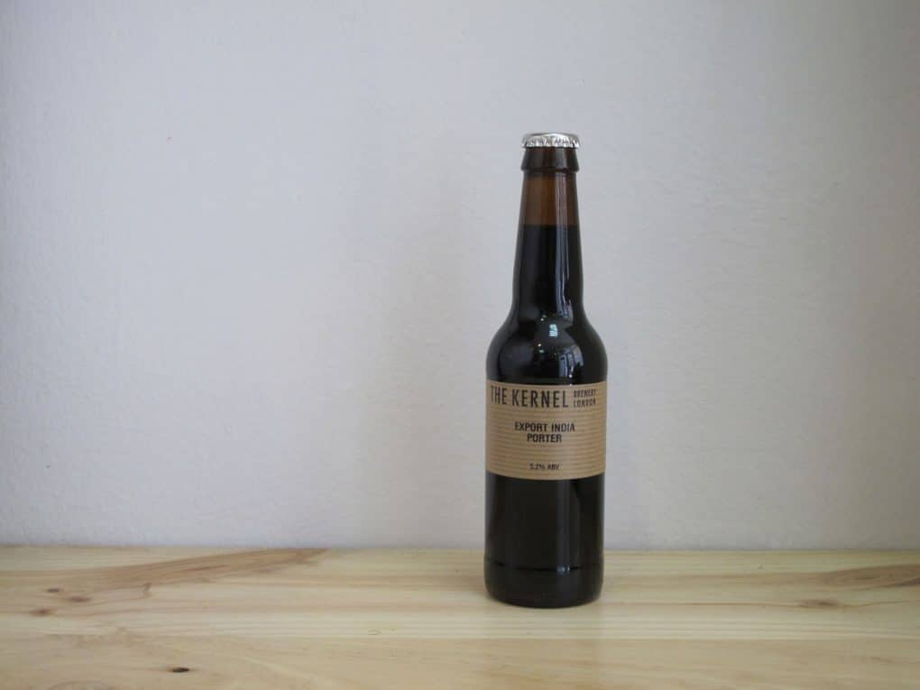 Cerveza The Kernel Export India Porter