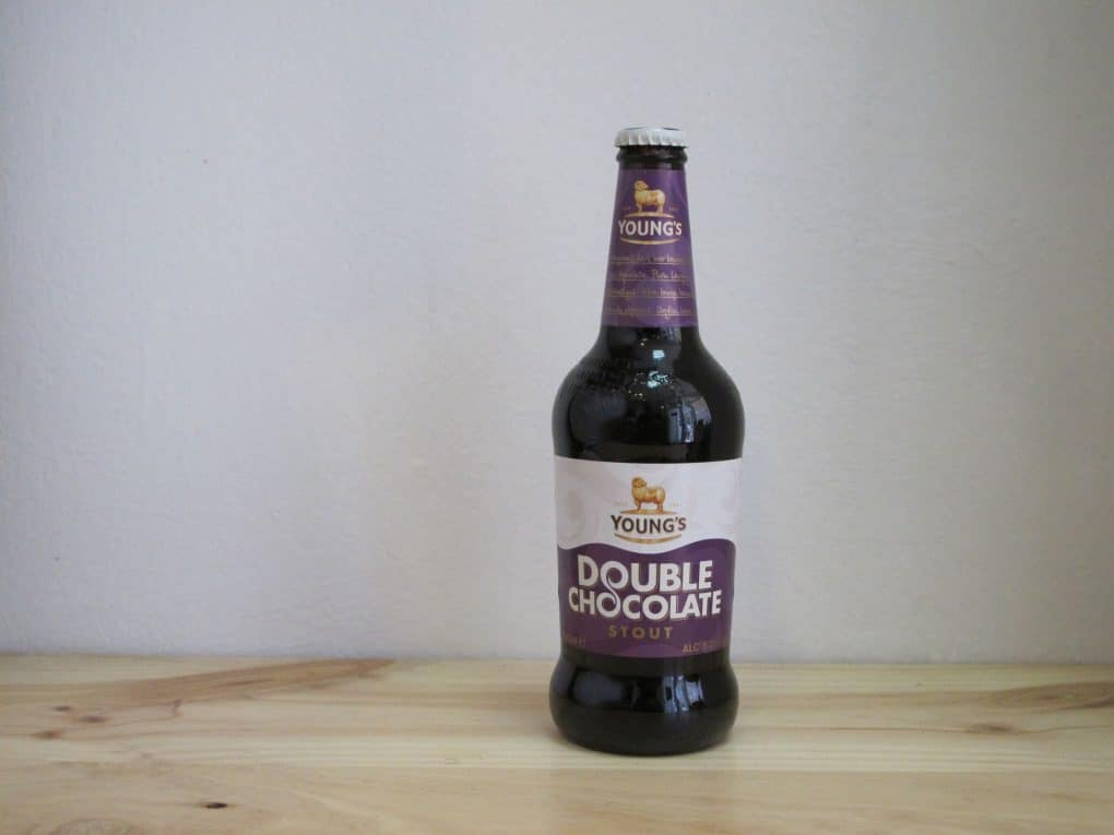 Cerveza Young's Double Chocolate