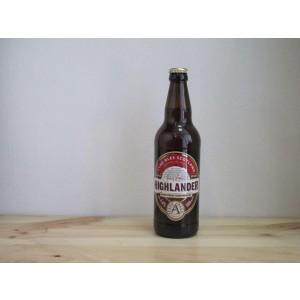 Cerveza Fyne Ales Highlander