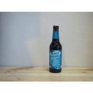 Botella de Cerveza Camba Black Pearl Imperial Stout