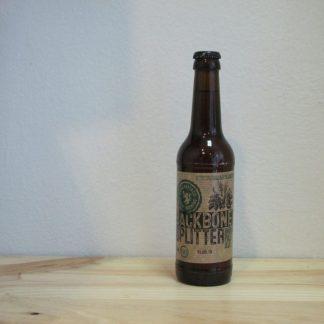 Cerveza Hanscraft & Co Backbone Splitter IPA