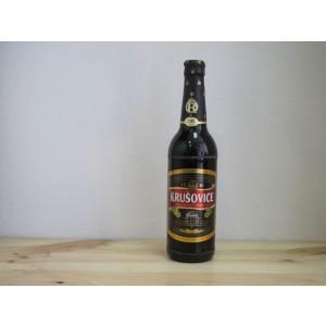 Cerveza Krušovice Schwarzbier