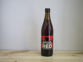 Cerveza Birbant Imperial Red IPA