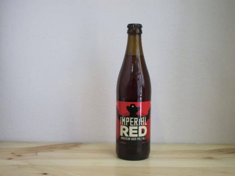 Birbant Imperial Red IPA