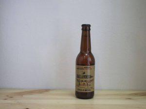 Cerveza Bailandera Bustar Pale Ale