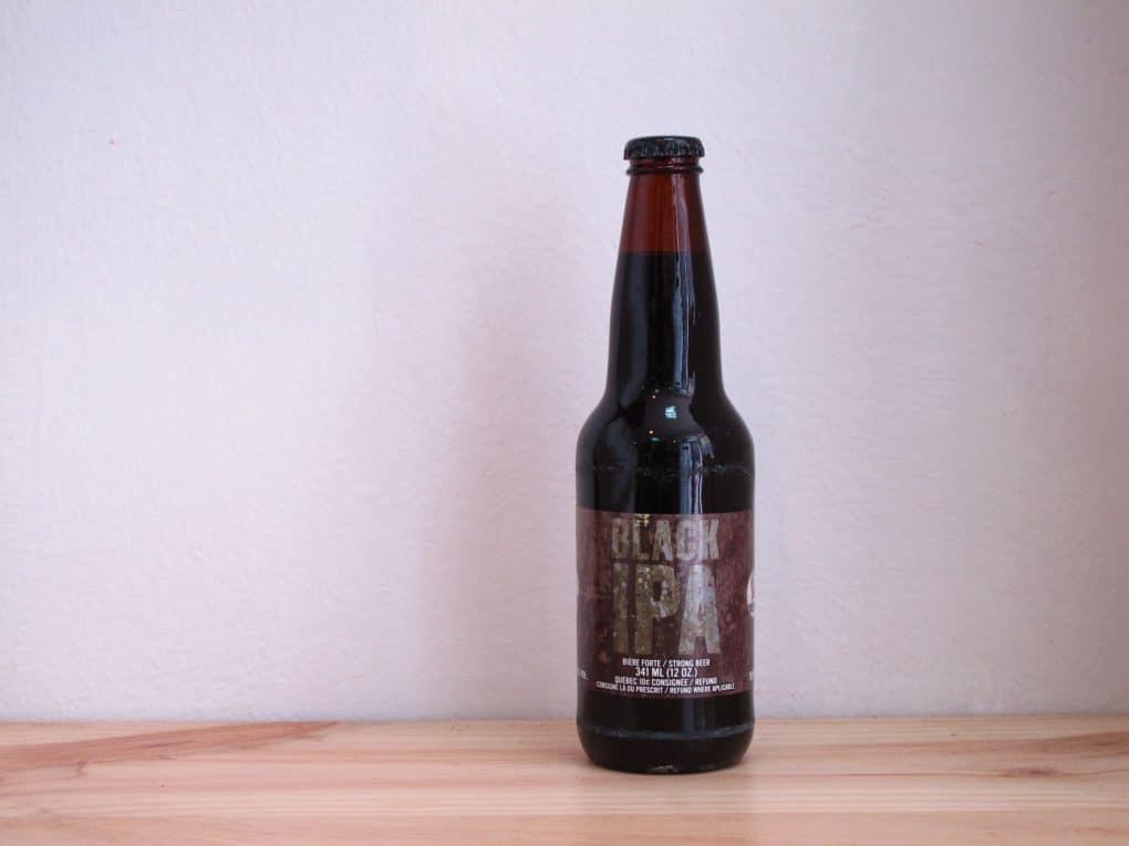Cerveza Dunham Imperial Black IPA