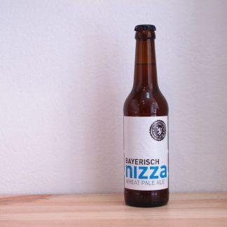 Cerveza Hanscraft & Co Bayerisch Nizza