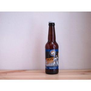 Cerveza BrewFist Spaceman