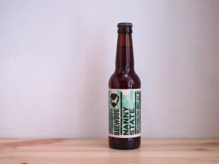 Cerveza BrewDog Nanny State