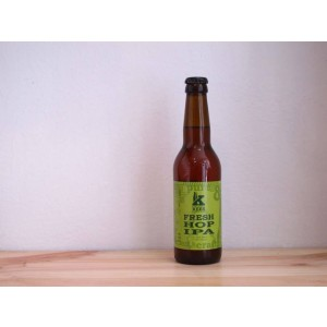 Cerveza Kees Fresh Hop IPA
