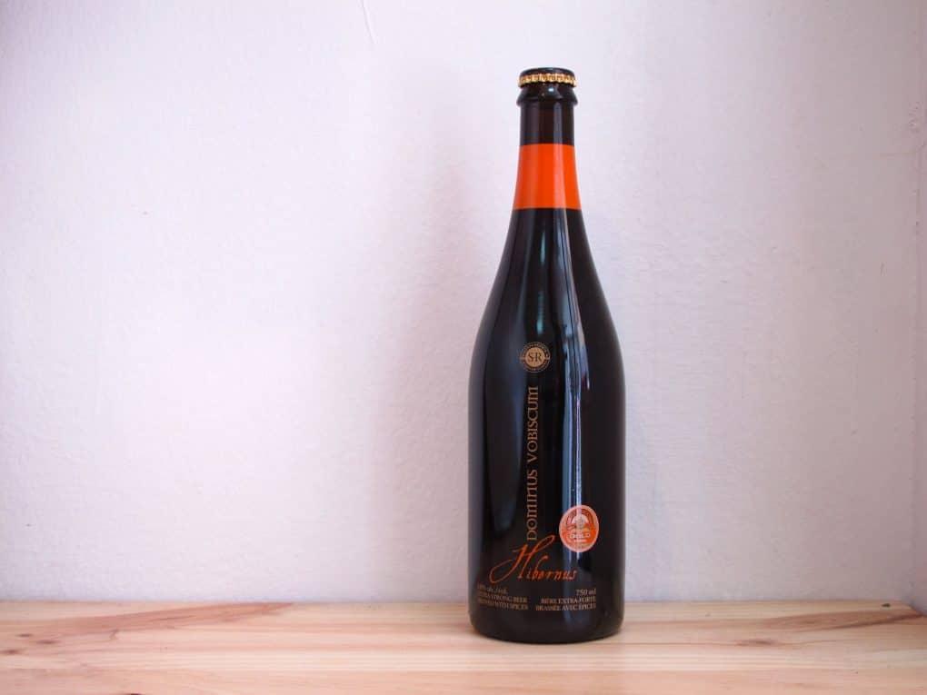 Cerveza Charlevoix Dominus Hibernus