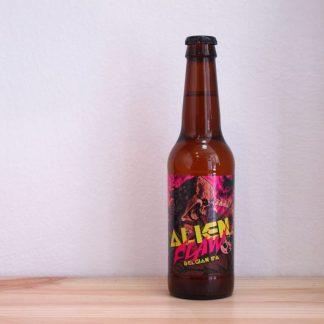Cerveza Naparbier Alien Claw