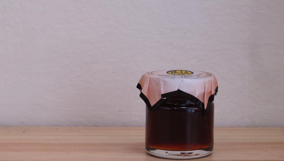 Mermelada de cerveza Porter Yria 70g