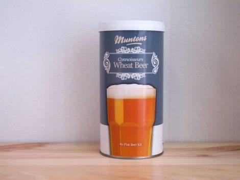 Muntons Connoiseurs Wheat Beer 1,8 Kg