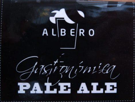 Cervezanía - Recarga Albero Pale Ale