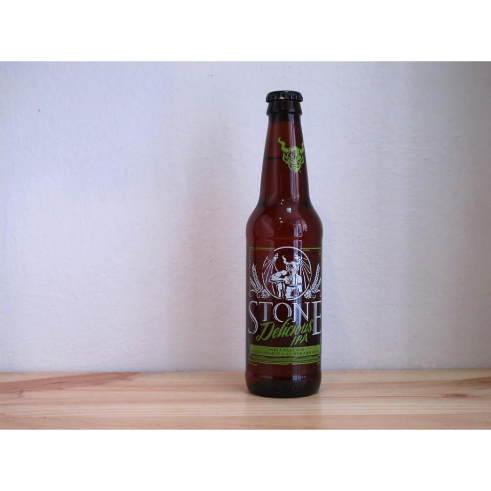 Cerveza Stone Delicious IPA