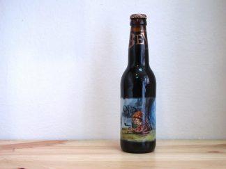 Cerveza Bevog Ond - Smoked Porter