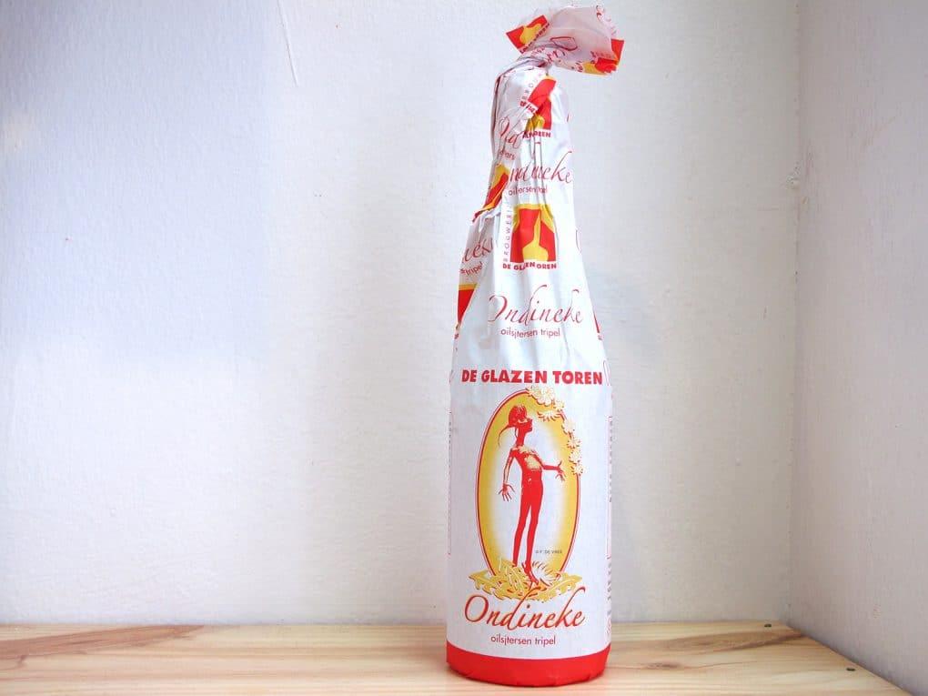 Cerveza Ondineke Oilsjtersen Tripel
