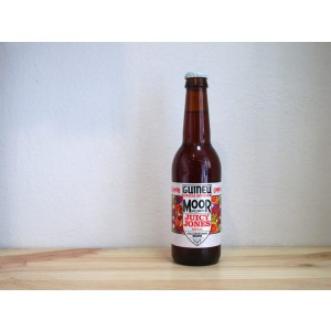 Cerveza Guineu - Moor Juicy Jones - IPA