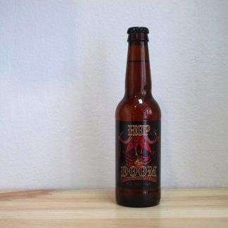 Cerveza Naparbier Hop Doom - Imperial IPA
