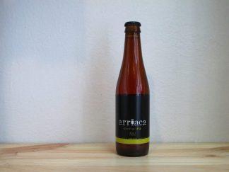Cerveza artesanal Arriaca Doble IPA