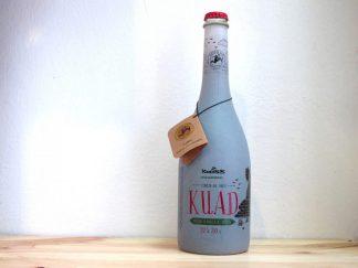 Cerveza Kross Kuad - Quadrupel Barrel Aged