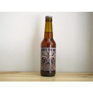 Cerveza Keltius - In Peccatum Cowboys From Hops