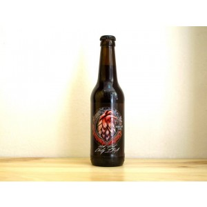 Cerveza Boscana Red Hot Chili IPA
