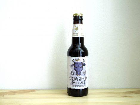 Greene King Strong Suffolk Dark Ale