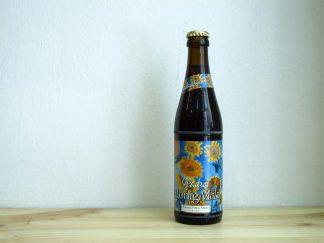 Cerveza sin alcohol Pinkus Honig Malz