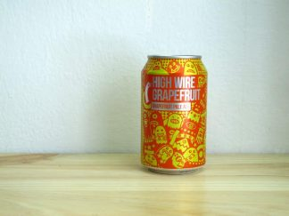 Lata de cerveza Magic Rock High Wire Grapefruit Pale Ale